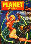 Planet Stories, November 1953
