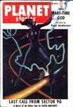 Planet Stories, Summer 1955