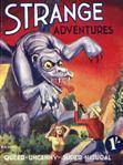 Strange Adventures #1, 1946