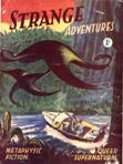 Strange Adventures #2, 1947