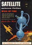 Satellite Science Fiction, June 1958