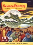 Science Fantasy, Winter 1950