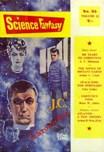 Science Fantasy, June 1959