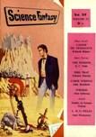Science Fantasy, November 1959