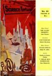 Science Fantasy, June 1960