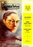 Science Fantasy, April 1962