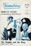 Science Fantasy, Augist 1963