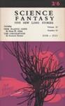 Science Fantasy, June 1964