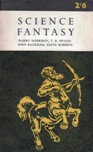 Science Fantasy, December 1964
