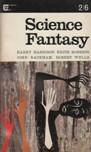 Science Fantasy, March 1965