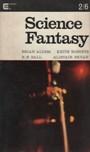 Science Fantasy, April 1965