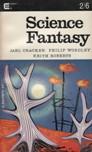 Science Fantasy, June 1965