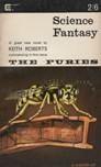 Science Fantasy, July 1965