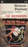 Science Fantasy, October 1965
