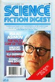 Science Fiction Digest, October 1981