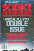 Science Fiction Digest, September 1982
