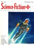 Science Fiction Plus, March 1953