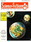 Science Fiction Plus, August 1953