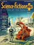 Science Fiction Plus, December 1953