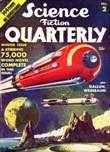 Science Fiction Quarterly, Winter 1941