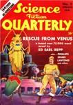 Science Fiction Quarterly, Spring 1941