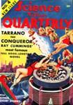 Science Fiction Quarterly, Summer 1941