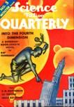 Science Fiction Quarterly, Winter 1942