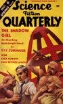 Science Fiction Quarterly, Spring 1942