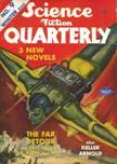 Science Fiction Quarterly, Winter 1943