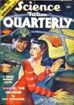 Science Fiction Quarterly, Spring 1943