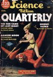 Science Fiction Quarterly, August 1951