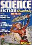 Science Fiction Quarterly, February 1952