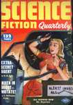 Science Fiction Quarterly, May 1952