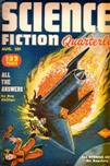 Science Fiction Quarterly, August 1952