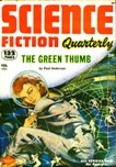 Science Fiction Quarterly, February 1953
