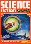 Science Fiction Quarterly, May 1953