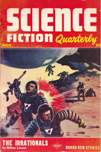 Science Fiction Quarterly, November 1953