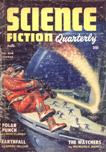 Science Fiction Quarterly, August 1954