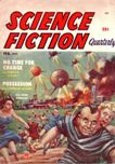 Science Fiction Quarterly, February 1955