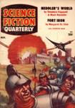 Science Fiction Quarterly, November 1955