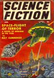 Science Fiction, January 1941