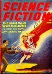 Science Fiction, June 1941