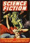 Science Fiction, April 1943