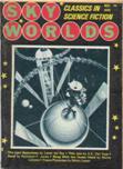 Sky Worlds, November 1977
