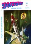 Spaceway, February 1954