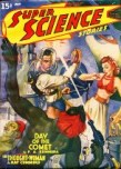 Super Science Stories, July 1940