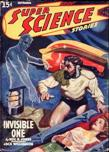 Super Science Stories, September 1940