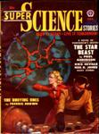 Super Science Stories, September 1950