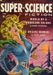 Super-Science Fiction, June 1957