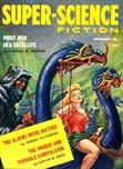 Super-Science Fiction, December 1958